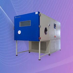 Камеры климатических испытаний