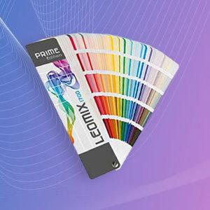 Каталоги цветов LEOMIX® Colorcards