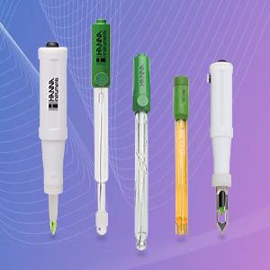 Электроды для pH метров